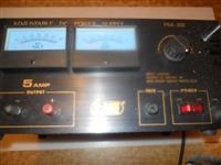 Ispravljac napona od 0-30 volti