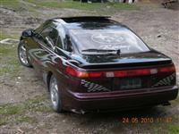 Subaru SVX -92