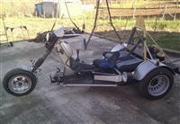 Trike 650