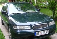 Rover 400D -98