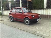 Fiat na struju