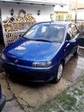Fiat Punto 1.2 16v hxl - 02