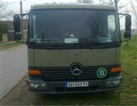 Mercedes Benz Atego 815 -03