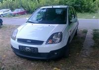 Ford Fiesta 1.4 tdci -09