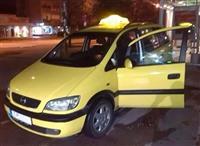 Opel Zafira DCI -01