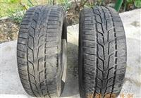 Semperit speed grip 215/60-r16