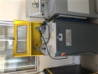 Masine za PVC stolariju