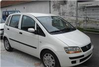 Fiat Idea 1.4 16V -04