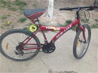 2 decija bicikla