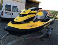 Sea doo RXT 260 IS 2010