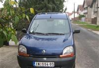 Renault Kangoo 1,9D -02 DIZEL