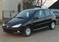 Peugeot 206 1.4 uvoz iz nemacke -04