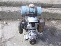 Tomosov motor za mesalicu