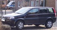Honda HR-V 1.6 -03