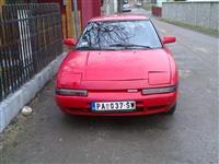 Mazda 323 F  -91