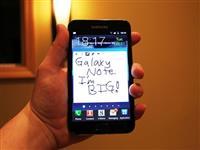 Samsung Galaxy Note GT-N7000 - 32GB