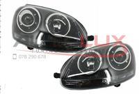 FAROVI TIP GTI SO LUPA ZA VW GOLF 5 -03 -08