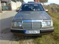 Mercedes-Benz 250 -86