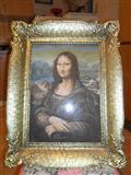 Vilerov Goblen Mona Liza