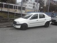 Dacia Logan 1.5DCi -07