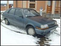 Toyota Carina 2 -88