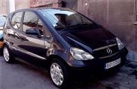 Mercedes-Benz A160 -01
