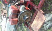 Dizelov jednoklipni Motor