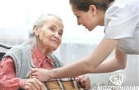 Pomoc u kuci za stare, nemocne i bolesne osobe