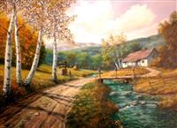 Potrebno seosko domaćinstvo