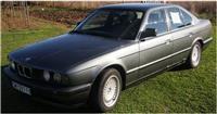 BMW 520i - 89