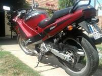 Honda CBR600 F 1988