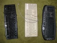 Tastature ,stampac , prazno kuciste