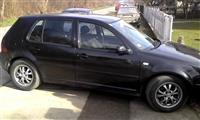 VW Golf 4 tdi  -02