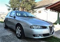 Alfa Romeo 156 MJET 140KS -04