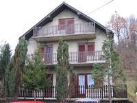 Kuću 145m2 u banji Vrujci