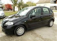 Citroen C3 1.1 kao nov -07