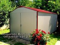 Montazne garaze