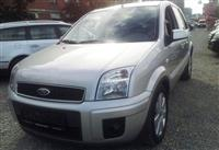Ford Fusion 1.6TDCi -06