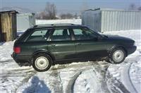 Audi B4 ABK -93