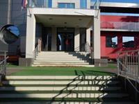 Luksuzan poslovni objekat u Orfelinovoj
