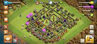 Clash of clans th 10 coc nalog