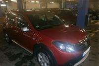 Dacia Sandero Stepway 1.6 -11