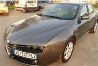 Alfa Romeo 159 1,9mJTD Registrovan