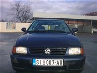 VW Polo karavan 1.9 SDI -98