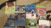 Knjige za 7-8 razred