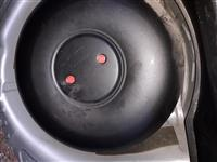 Fiat grande punto 1.2 benzin+tng