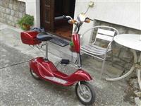 e-scooter (trotiko)