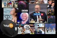 Ugradite potpuno beslato total tv i gledajte preko
