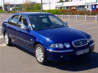 Rover 45 polovni delovi