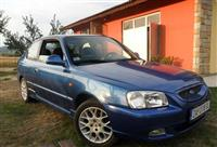 Hyundai Accent Fun 1.5 -03